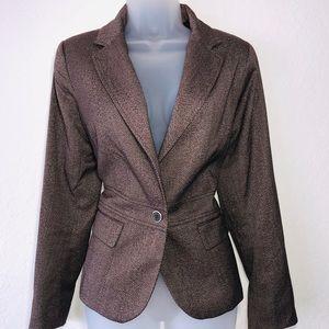 New York & Company Women's Blazer Size 6